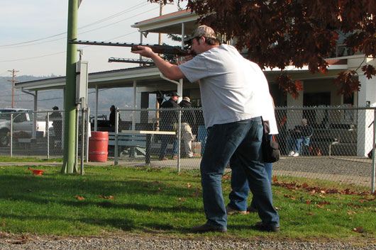 Annual Labor Day Weekend Money Trap Shoot is Coming Up!
